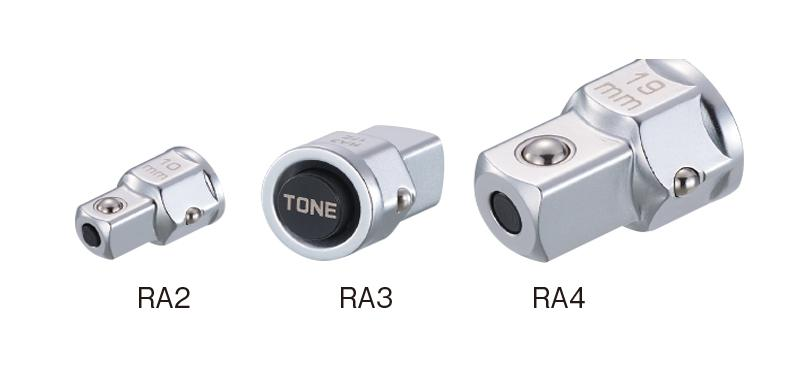 RA3 by T.One